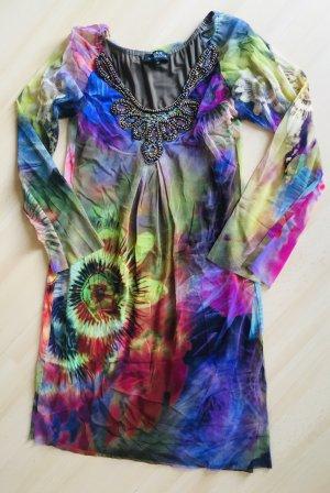 Wunderschönes Sommerkleid von Ana Alcazar *neuwertig*