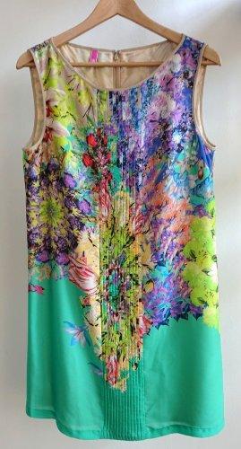 Basler Summer Dress multicolored polyester