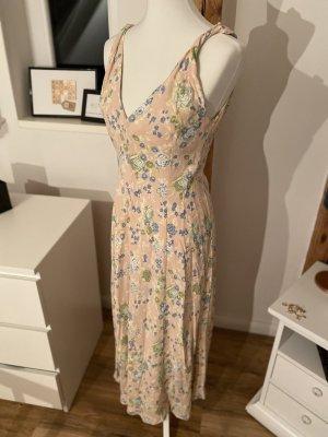 Wunderschönes Sommerkleid Zara