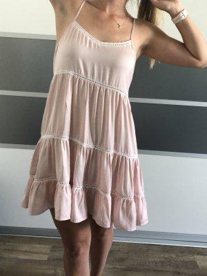 H&M Divided Mini Dress multicolored