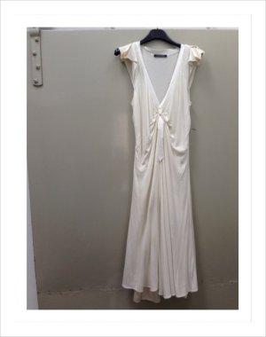 wunderschönes STRENESSE Kleid midi weiß Gr. 34