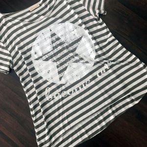 Wunderschönes T-Shirt, toller Olivton ...