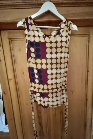 Marni at H&M Short Sleeved Blouse multicolored