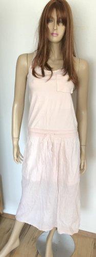 aus Italien Pencil Dress pink
