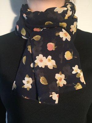 Stefanel Shoulder Scarf multicolored polyester