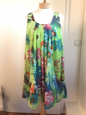 Gina Tunic Dress multicolored polyester