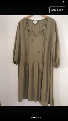 Wunderschönes Tunikakleid Sommerkleid