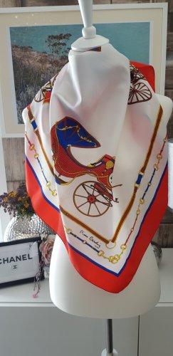 Pierre Cardin Foulard multicolore polyester
