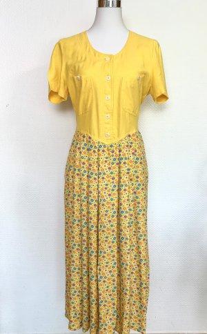 Wunderschönes vintage Kleid