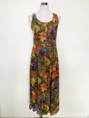 Betty Barclay Summer Dress multicolored