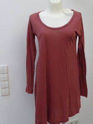 Wundervolles Kleid - American Vintage - in einem dunklen Erdton - GR S/36 NEU