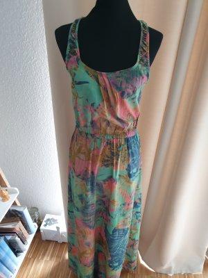 Wundervolles Maxi Sommerkleid
