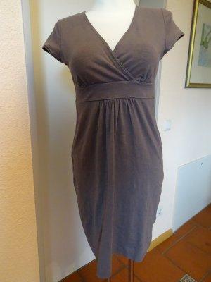 Wundervolles Sommerkleid BODEN - GR 38 Graubraun - neuwertig