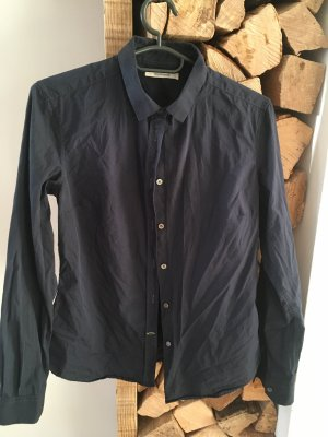 Wunderwerk Shirt Blouse dark blue