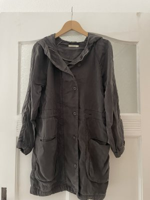 Wunderwerk Blouse Jacket green grey