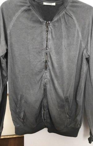 Wunderwerk Giacca-camicia antracite