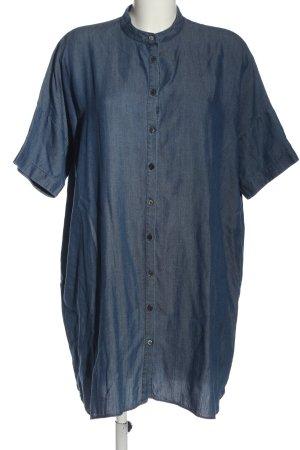 Wunderwerk Shirtwaist dress blue casual look