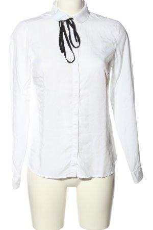 Wunderwerk Long Sleeve Shirt white business style