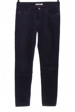 Wunderwerk Slim Jeans blau Casual-Look