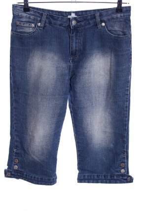 X-Mail 3/4 Jeans blau Casual-Look