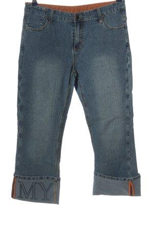 X-Mail High Waist Jeans