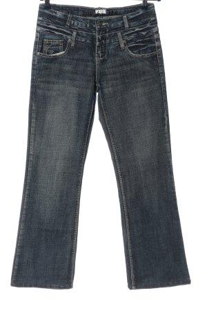X-Mail Straight-Leg Jeans