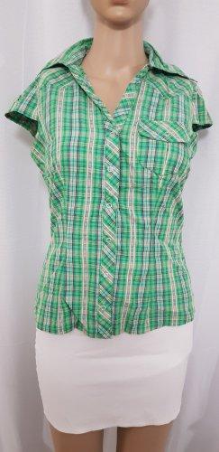 xanaka bluse shirt grün