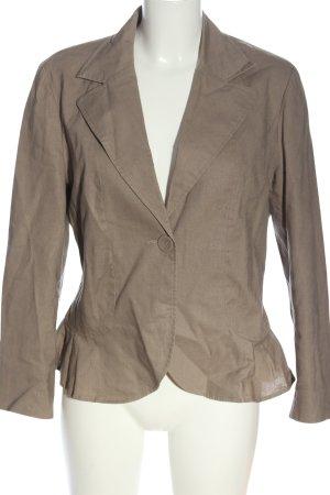 Xanaka Blazer corto marrone elegante