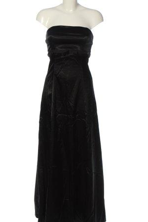 Xanaka Maxikleid schwarz Elegant
