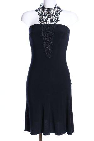 Xanaka Spitzenkleid blau Casual-Look