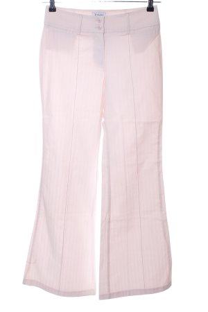 Xanaka Stoffhose pink Streifenmuster Casual-Look