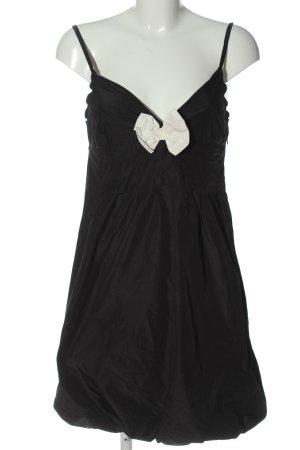 Xanaka Trägerkleid schwarz Elegant