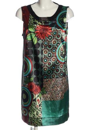 Xanaka Blusa a tunica motivo floreale stile casual