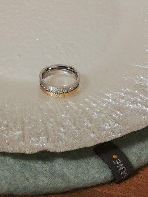xenox Stahl Ring