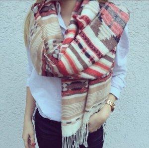 XL Schal von H&M