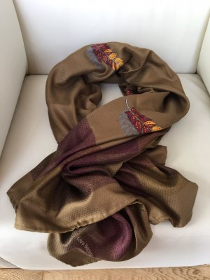 Laura biagiotti Silk Scarf multicolored