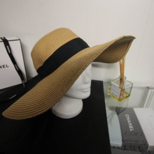 Sun Hat black-sand brown
