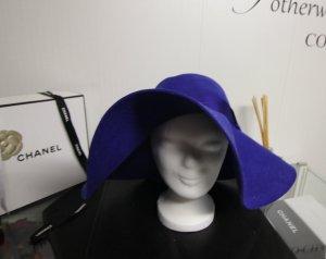 Pamela azul