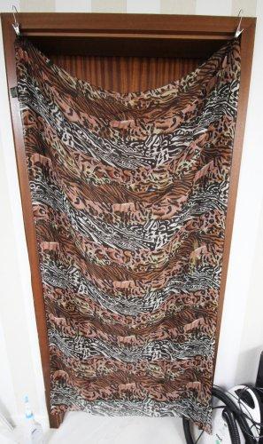 XL Tuch / Schal Animal Leopard Zebra Design