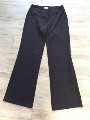 XNK Basic Elegante Stoffhose Gr 34 schwarz