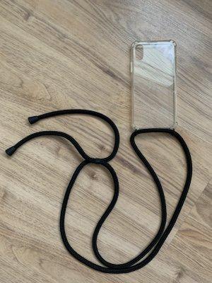 XOU XOU Berlin Hoesje voor mobiele telefoons zwart