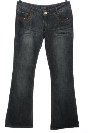 xoxo Jeansschlaghose