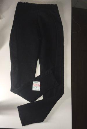 XS Zara leggins dicker Stoff