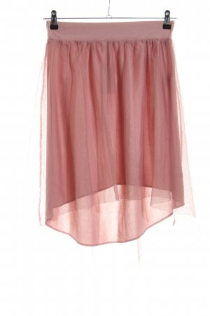Xside Stretchrock pink Casual-Look