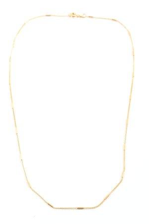 Xuping Colliers ras du cou doré élégant