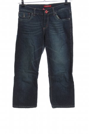 XX BY MEXX 3/4 Jeans blau Casual-Look
