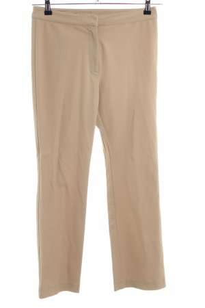 XX BY MEXX Bundfaltenhose nude Business-Look