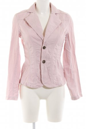 XX BY MEXX Jeansblazer pink Business-Look
