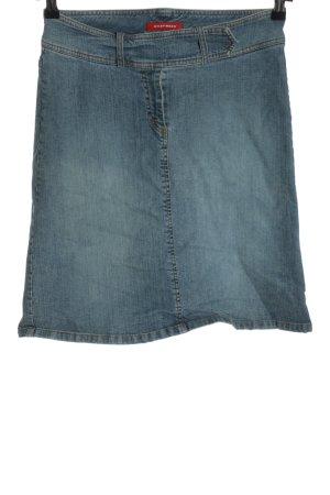 XX BY MEXX Denim Skirt blue casual look