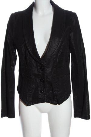 XX BY MEXX Short Blazer black business style